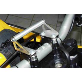 Touratech GPS Mount Adapter R1200GS (up to 2007) Product Thumbnail