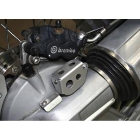 ABS Sensor Guard, BMW  R1100GS, R1150GS (not ADV) Product Thumbnail