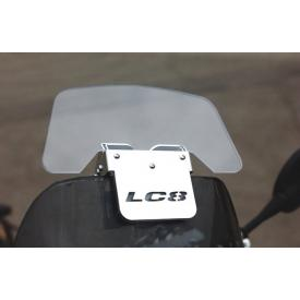 Windscreen Spoiler KTM LC8 Adv 950 and 990 Product Thumbnail