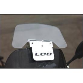 Locking Windscreen Spoiler KTM LC8 Product Thumbnail