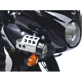 Fog Light Triumph Tiger 955i, Right side Product Thumbnail