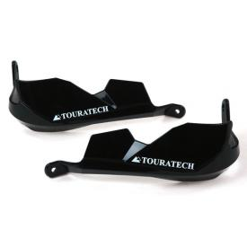 GD Hand Guards, Black, BMW HP2 Product Thumbnail