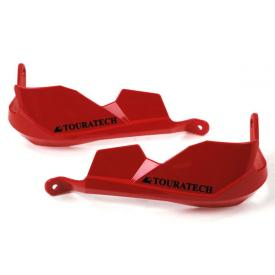 GD Hand Guards, Red, BMW HP2 Product Thumbnail