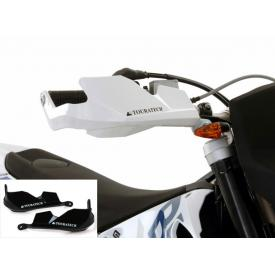 Hand Protectors GD BLACK - G450X , Husqvarna TE, 2011-on Product Thumbnail