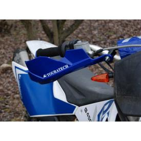 Hand Protectors GD BLUE - G450X , Husqvarna TE, 2011-on Product Thumbnail