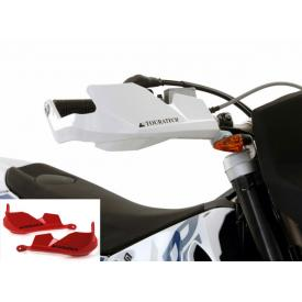 Hand Guards, Red, BMW G450X , Husqvarna TE, 2011-on Product Thumbnail