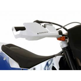 Hand Protectors GD WHITE - G450X , Husqvarna TE, 2011-on Product Thumbnail
