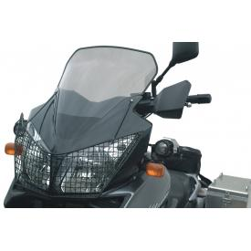 Steel Headlight Guard, Suzuki V-Strom DL650 / 1000 Product Thumbnail