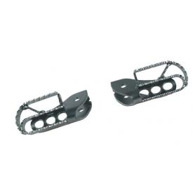 Long Distance Footpegs (expanded front) R11xxGS, R1200GS/ADV, F650GS, G650GS, F800/700/650GS(Twin) (pair) Product Thumbnail