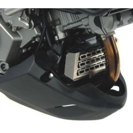 Oil Cooler Guard, Suzuki V-Strom DL1000, up to 2013 Product Thumbnail