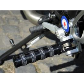 Closeout! - AC Schnitzer Rider Footpegs, BMW RnineT (Was $210) Product Thumbnail