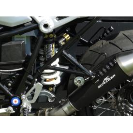 AC Schnitzer Passenger Footpegs, BMW RnineT Product Thumbnail
