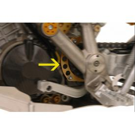 Rally Sprocket Guard, BMW G450 X Product Thumbnail