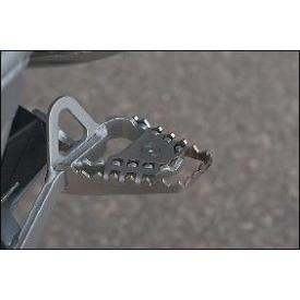 Brake Lever Extension R1200GS, 2005-2012 Oil Cooled Product Thumbnail