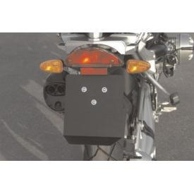 Rear Fender Extension / License plate holder R1200GS/HP2 Product Thumbnail