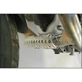 Exhaust Guard Pipe R1200GS, Adventure & HP2 - CENTER Product Thumbnail