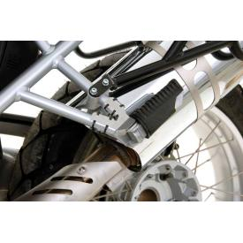 Shield pillion peg, left side BMW R 1200 GS/Adventure Product Thumbnail