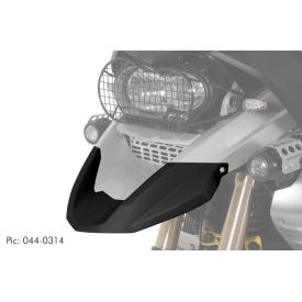 Body Fender Extension, Silver, BMW R1200GS, 2008-on Product Thumbnail