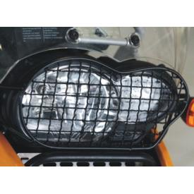 Steel Mesh Headlight Guard R1200GS / ADV, 2005-2013, Oil Cooled Models Product Thumbnail