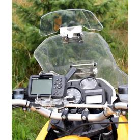 Windscreen Spoiler BMW R1200GS, Suzuki V-Strom DL650/1000, Explorer 1200 Product Thumbnail