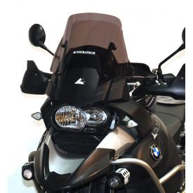 Desierto III Fairing R1200GS / ADV Black - up to 2007 Product Thumbnail