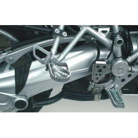 Studded Passenger (Pillion) Footpegs R1200GS, R1150GS Product Thumbnail