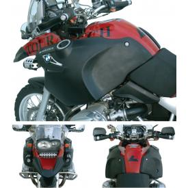 Motorcycle Fuel Tanks