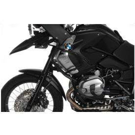 Upper Fairing Crash Bars, BMW R1200GS, 2008-2012 (Oil Cooled) Product Thumbnail