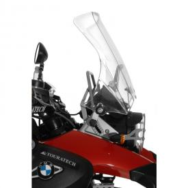 Closeout! - Adjustable Windscreen Bracket, BMW R1200GS (not ADV) (Was $140) Product Thumbnail