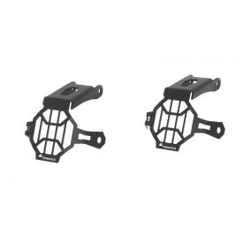 Light Guards for OEM Fog Lights, BMW R1200GS / ADV, 2005-2013 (Oil Cooled) Product Thumbnail