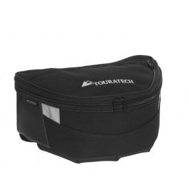 Expandable Touring Tail Rack Bag, BMW R1200GS, up to 2012 Product Thumbnail