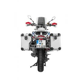 Zega EVO X Pannier System, BMW R1200GS / ADV, 2005-2013 (Oil-Cooled) Product Thumbnail