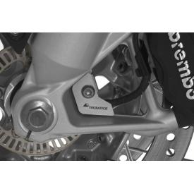 Front ABS Sensor Guard, BMW R1250GS & R1200GS / ADV, 2013-on (Water Cooled), S1000XR Product Thumbnail
