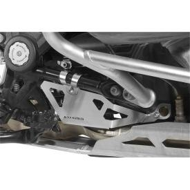 Exhaust Flap Control Guard, BMW R1200GS / ADV (Water Cooled) Product Thumbnail