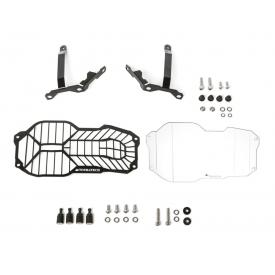 Ultimate Headlight Guard Kit, BMW R1250GS / ADV, R1200GS / ADV 2013-on, (Water Cooled) Product Thumbnail