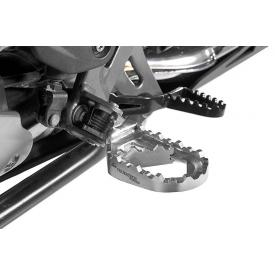 Touratech Works Footpegs, Low Version, BMW R1250GS / ADV, R1200GS / ADV 2013-on , F850GS/ADV/F750GS Product Thumbnail