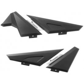 Black Side Panel Set, BMW R1200GS / ADV, 2013-on (Water Cooled) Product Thumbnail