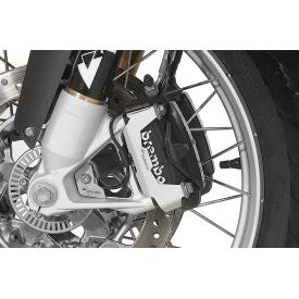 Front Brake Caliper Guards, BMW R1200GS & ADV, 2013-on (Water Cooled) Product Thumbnail