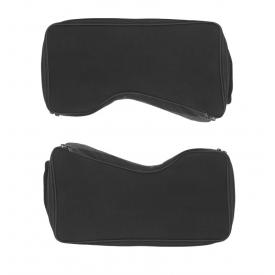 Pannier Top Bags for BMW Plastic Vario Cases,  R1200GS, 2013-on Product Thumbnail