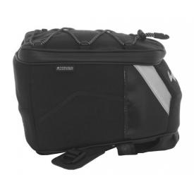 Touring Tail Rack Bag, BMW R1200GS, R1200R, RS, 2013-on (Water Cooled) Product Thumbnail