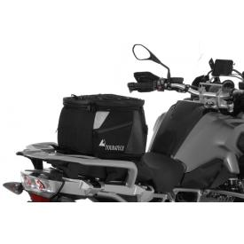 Expandable Touring Passenger Seat Bag, BMW R1250GS/R1200GS / ADV 2013-on (Water Cooled), F850GS, F750GS Product Thumbnail