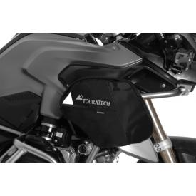 Upper Crash Bar Bags, BMW R1200GS 2013-2016 (Water Cooled), Fits 045-516X Product Thumbnail