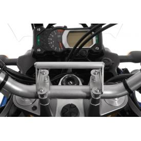 GPS Handlebar Bracket Adapter, Yamaha XT1200Z Super Tenere, up to 2013 Product Thumbnail