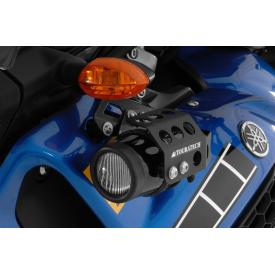 Auxiliary Fog Light, Left Side, Yamaha XT1200Z Super Tenere Product Thumbnail