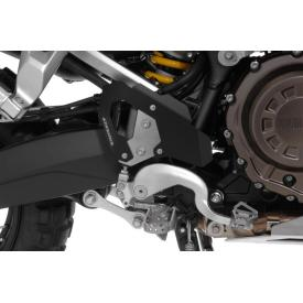 Heel Guard, Right Side, Yamaha XT1200Z Super Tenere Product Thumbnail