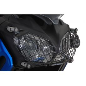 Quick Release Stainless Steel Headlight Guard, Yamaha Super Tenere XT1200Z Product Thumbnail