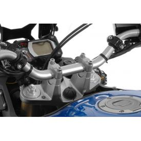 Handlebar Risers, 20 mm, Yamaha XT1200Z Super Tenere, up to 2013 Product Thumbnail