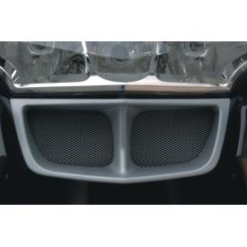 Oil Cooler Guard, R1200RT, up to 2009 Product Thumbnail