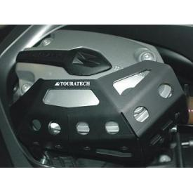 Cylinder Head Guards, Black, R1200GS / RT / HP2, up to 2009 Product Thumbnail
