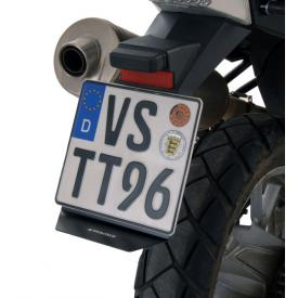 Rear Splash Guard, BMW F800GS/ADV, F700GS, F650GS-Twin Product Thumbnail